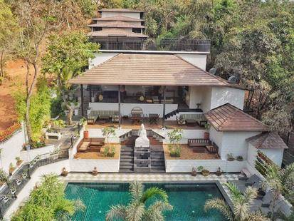 Anamiva Goa - Am Hotel Kollection