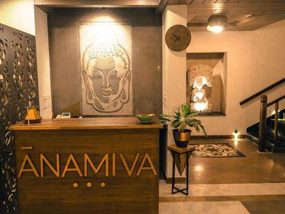 Anamiva Goa - Am Hotel Kollection