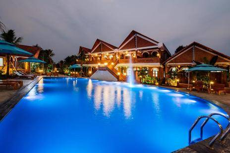 Red Resort & Spa Phu Quoc