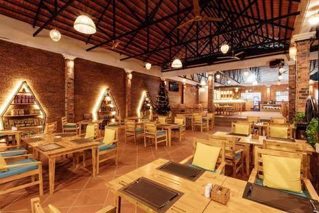 Red Resort & Spa Phu Quoc