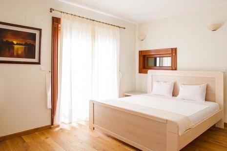 Apartments Dusanova Kula