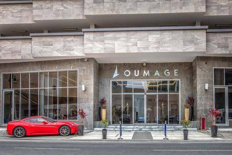 Loumage Suites And Spa Seef