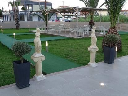 Garden Palace Hotel Laganas