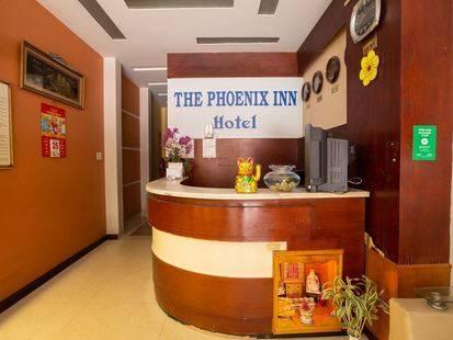 The Phoenix Inn Nha Trang Hotel