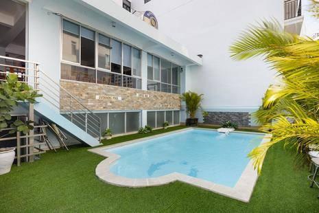 Sunshine Nha Trang Hotel