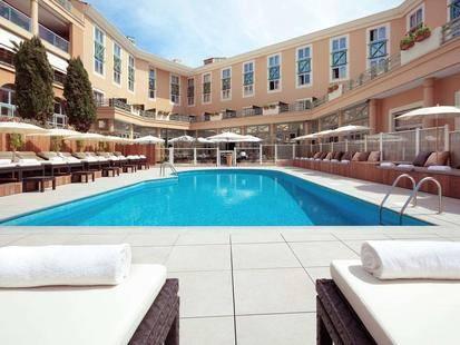 Grand Hotel Roi Rene