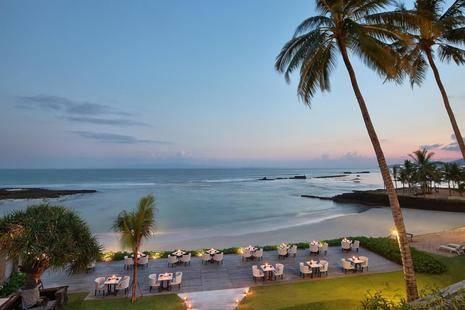 Candi Beach Resort&Spa