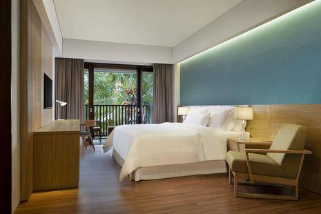 Element By Westin Ubud