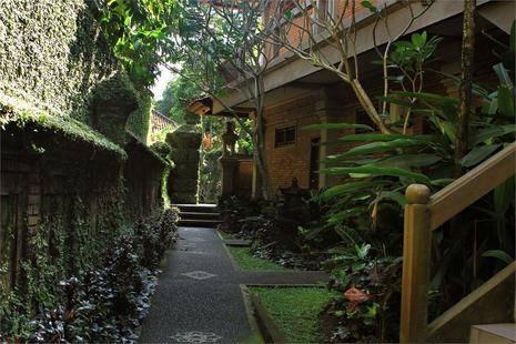 Garden View Hotel Ubud