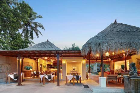 Jannata Resort