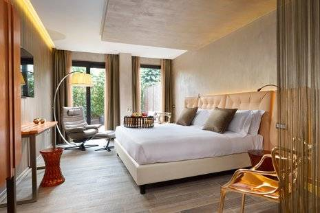 The Milan Suite Hotel