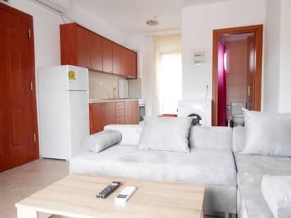 Bomo Greek Pride Evlogia Apartments