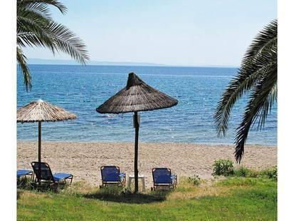 Acrotel Lily Ann Beach Hotel