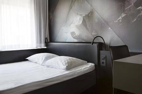 Comfort Hotel Xpress Stockholm Central