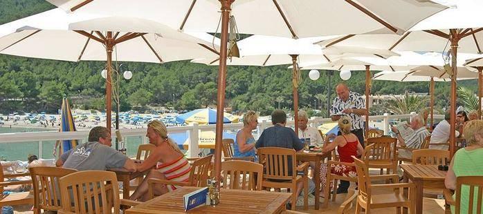 Suneoclub Sirenis Cala Llonga Resort