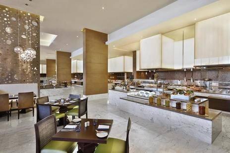 Marriott Hotel Al Forsan Abu Dhabi