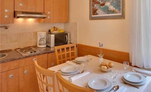 Resort Amarin - Apartments
