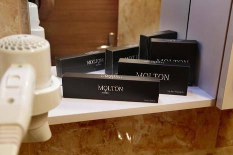 Molton Sisli Boutique