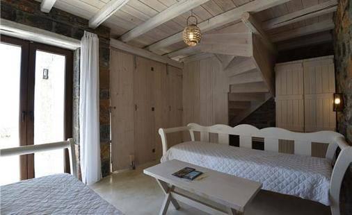 Palazzo Greco Villas 2 Bedroom