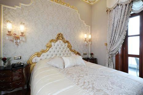 Maroon Bosphorus Hotel