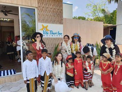 Vilu Thari Inn Maldives Guest House