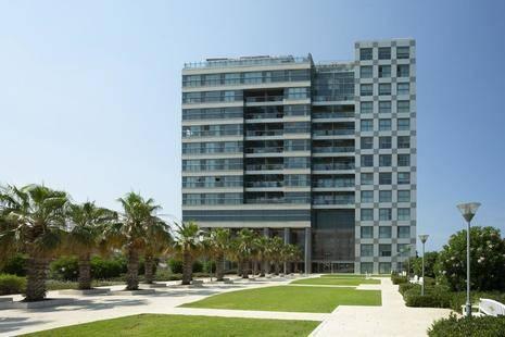 Okeanos Aparthotel