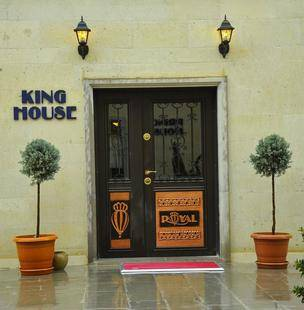 Royal Stone Houses Boutique
