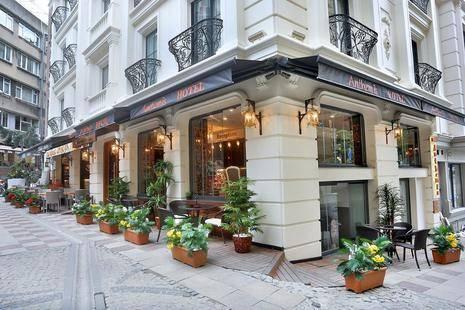 Anthemis Hotel