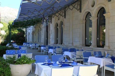 Hotel Korcula De La Ville