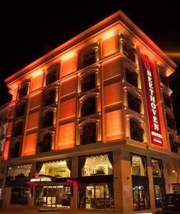 Beethoven Hotel
