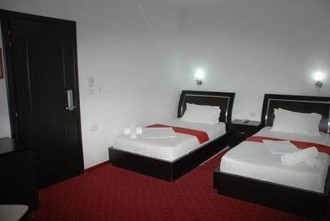 Strora Hotel