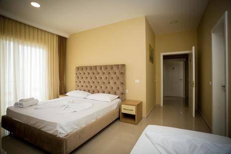 Frojd Hotel