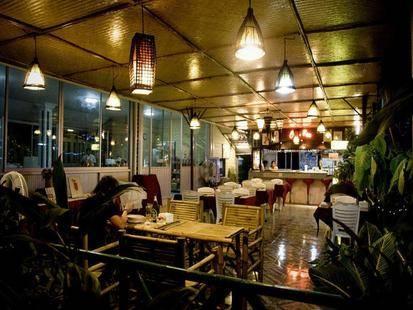 Convenient Resort Bangkok Suvarnabhumi Airport