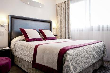 Charlemagne Hotel