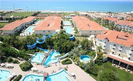 Gural Premier Belek Executive Rooms