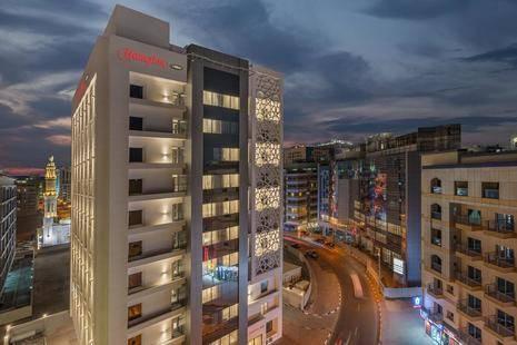 Hampton By Hilton Al Barsha