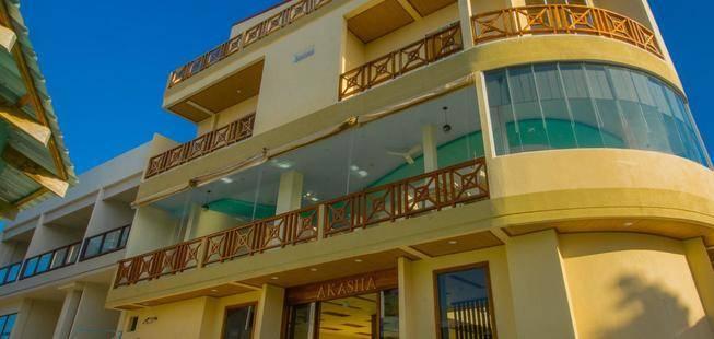 Akasha Beach Maafushi Guest House