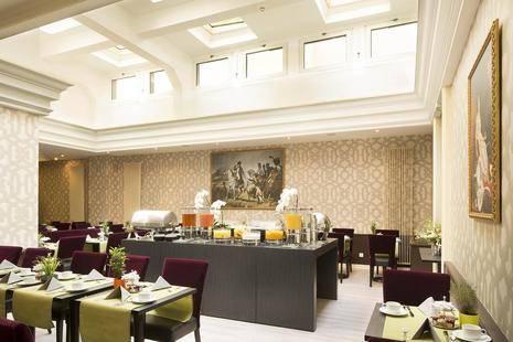 Hotel Etoile Saint Honore