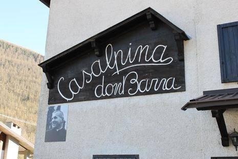 Casalpina Don Barra
