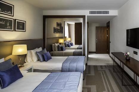 Lionel Hotel