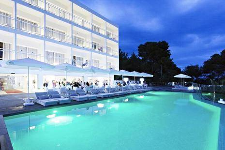 Grupotel Ibiza Beach (Adults Only 18+)