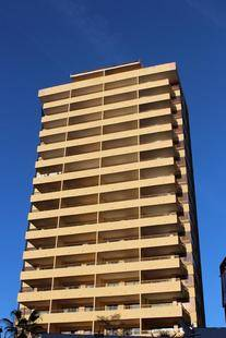 Halley Apartment