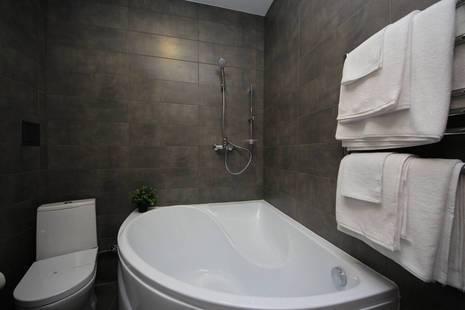 Тургенев Отель