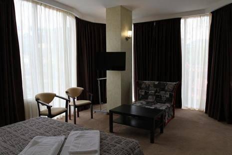 Отель Хоста