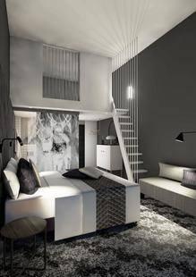 Design Hotel Levi