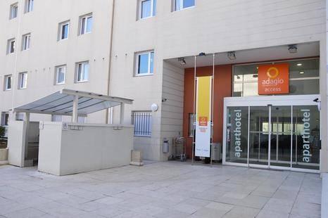 Adagio Access Marseille Prado Perier