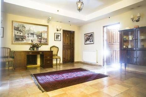 Villa Galilee Boutique & Spa