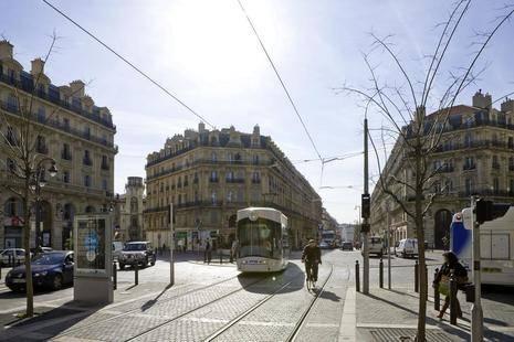 Adagio Marseille Vieux Port
