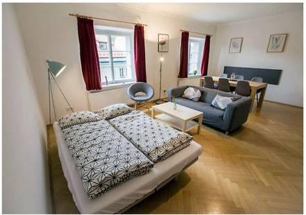 Apartment Antonin