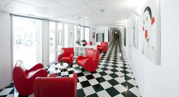 Studio Inn Milano Centrale